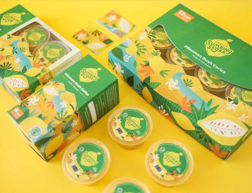 Supplier Manisan Carica Sumbing Segar Wonosobo